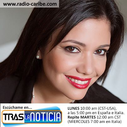 TRAS LA NOTICIA RADIO