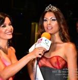 Geysi Alvarez Pena è la nuova Miss America Latina in Italia