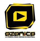 Entrevista de presentación para Buenas Tardes Montreal