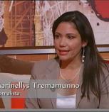Intervista dedicata a Venezuela su Rai Italia