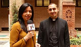 Entrevista Padre Gregorio